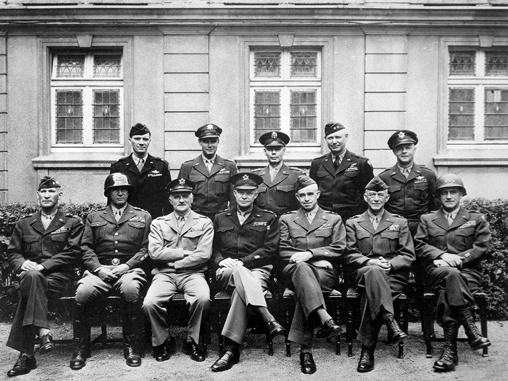 AGSU WWII