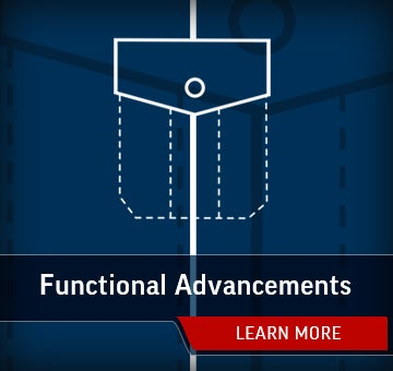 Functional Advancements