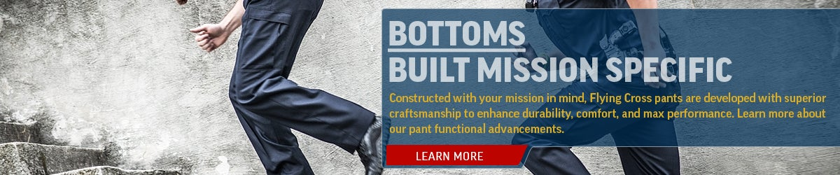 Functional Advancements Bottoms