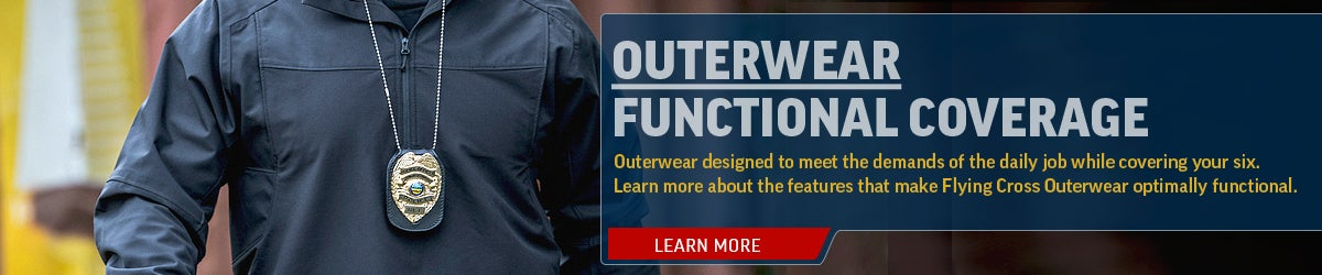 Functional Advancements outerwear