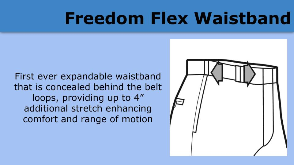 Freedom Flex Waistband