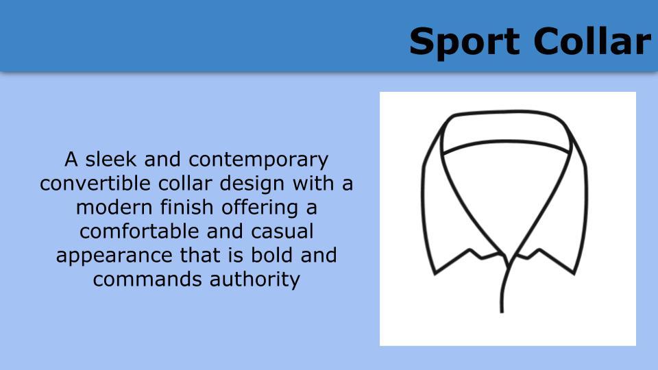 Sports Collar