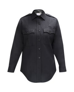 DELUXE TACTICAL  WOMEN'S LONG SLEEVE SHIRT 204W39