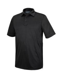 COMMAND SHORT SLEEVE POLO