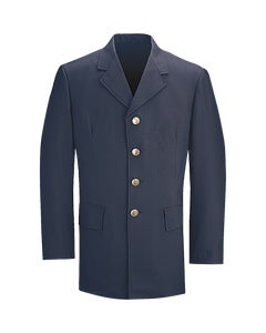 COMMAND 100% POLYESTER MENS SINGLE BREASTED DRESS COAT - F1 38803