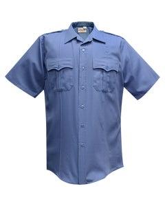 NFPA COMPLIANT 100% COTTON MEN'S SHORT SLEEVE SHIRT