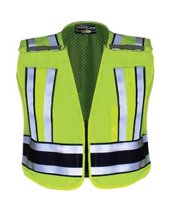 Pro Series 3M Scotchlite HI-VIS Safety Vest - 71500