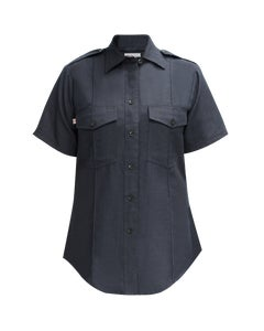 NFPA COMPLIANT NOMEX WOMENS SHORT SLEEVE SHIRT