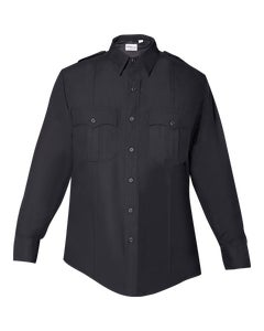 FX STAT men's Class A long sleeve shirt with stretch designed by Flying Cross uniforms