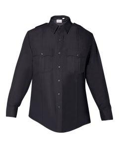 Flying Cross FX STAT women's long sleeve stretch uniform shirt