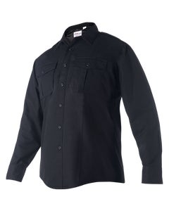 FX STAT women's class b long sleeve shirt with stretch made by Flying Cross
