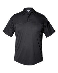 Flying Cross FX STAT men's short sleeve hybrid patrol polo shirt