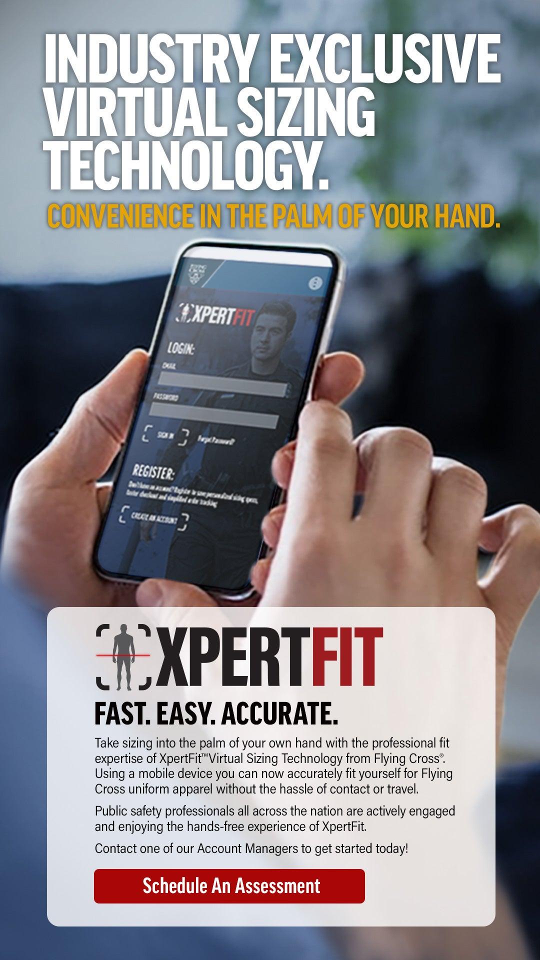 Xpertfit